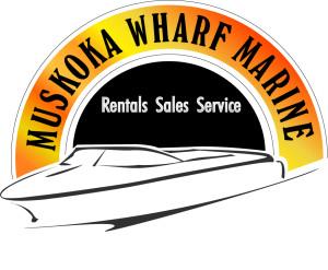 muskoka wharf marine
